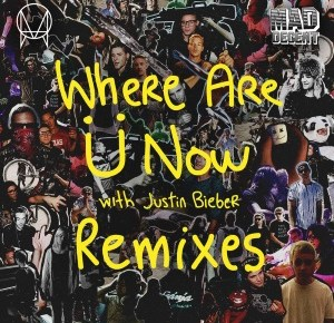 "8/6/15 O&A Song Of The Day: Skrillex and Diplo – ""Where Are Ü Now"" with Justin Bieber"