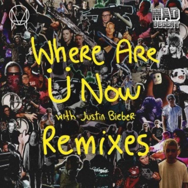 Jack_U_Where_Are_U_Now_Remixes