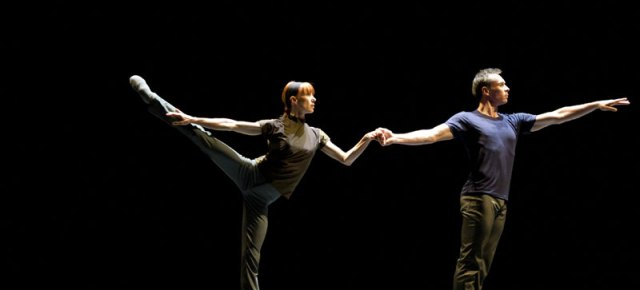 8/28/15 O&A NYC Shall We Dance Friday: Guillem by Sylvie Guillem