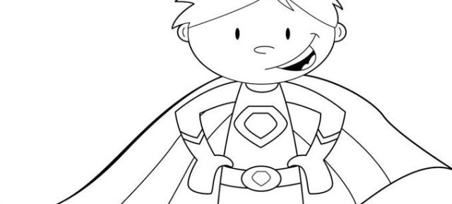 8/11/15 O&A Inspirational Tuesday: Garbage Man- Superhero