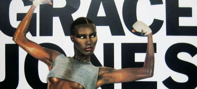 8/26/15 O&A NYC Song Of The Day: Grace Jones- Pull Up to the Bumper