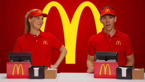 8/12/15 O&A Wildin Out Wednesday: McDonald's Shocking New Commercial (Parody)