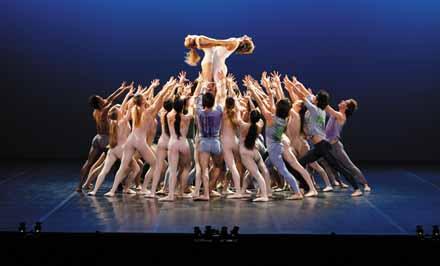 9/18/15 O&A NYC Shall We Dance Friday: Maurice Béjart- La Sacre du printemps (1970)