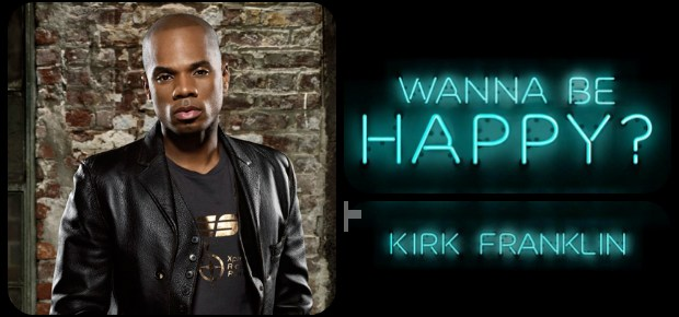 9/13/15 O&A NYC Gospel Sunday: Kirk Franklin- Wanna Be Happy?