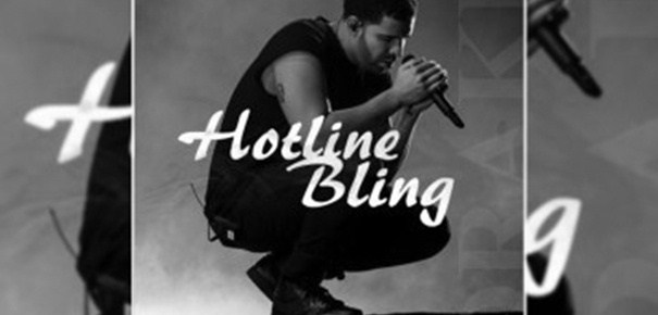 10/27/15 O&A NYC Song Of The Day: Drake- Hotline Bling