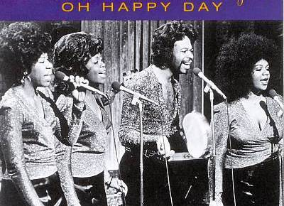10/11/15 O&A NYC Gospel Sunday (Repost): Oh Happy Day- Edwin Hawkins Singers