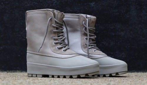 10/29/15 O&A NYC With WaleStylez Fashion: The Adidas Yeezy 950 Boots Release Today