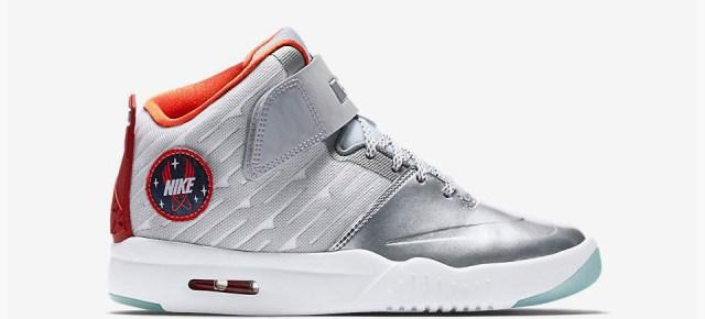 10/16/15 O&A NYC Its Saturday- Anything Goes: Nike Air Lebron Akronite
