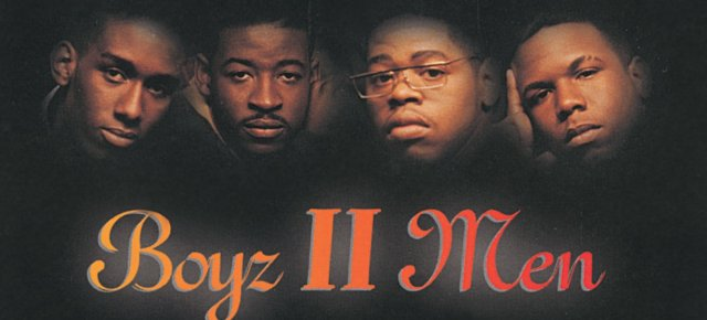 12/15/15 O&A NYC Song Of The Day: Boyz II Men- Silent Night