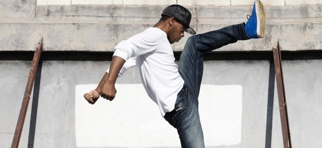 1/1/16 O&A NYC Shall We Dance Friday: The A- Z of Dance