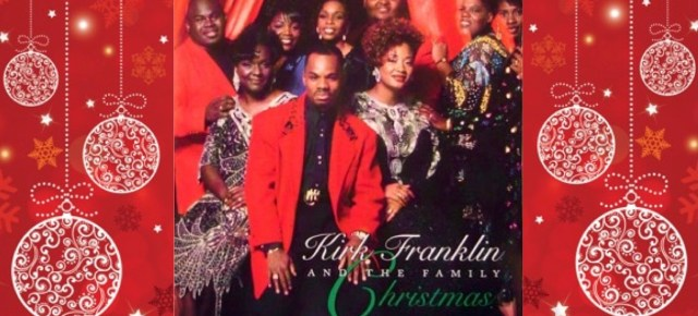 O&A 12/13/15 O&A NYC Gospel Sunday Holiday Series: Kirk Franklin and the Family- Christmas