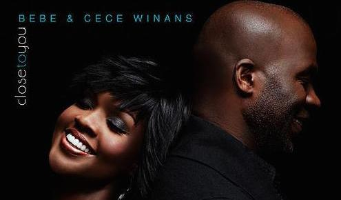 1/31/16 O&A NYC GOSPEL SUNDAY: BeBe and CeCe Winans- Close To You