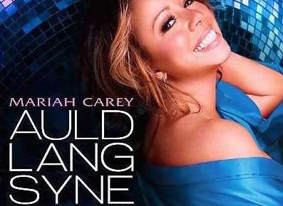 1/1/16 O&A NYC Song Of The Day: Mariah Carey – Auld Lang Syne (The New Year's Anthem, Fireworks Version)