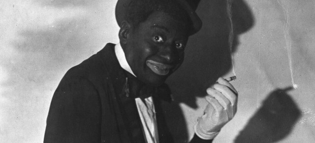 1/15/16 O&A NYC With Tod Roulette Film: Bert Williams and Company