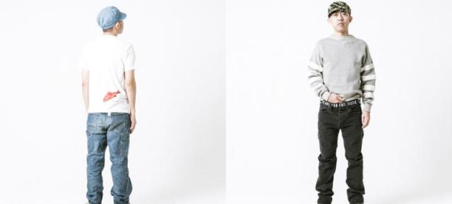 1/4/15 O&A NYC With WaleStylez- Fashion: Human Made Releases Spring/Summer 2016 Lookbook Featuring Nigo