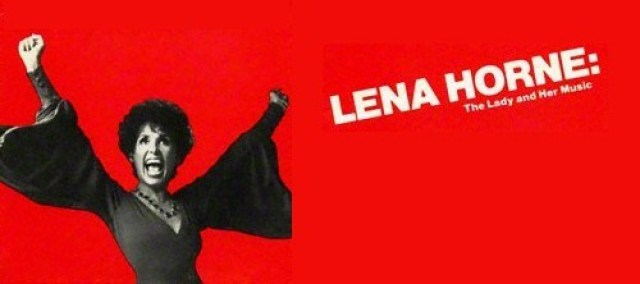 1/10/16 O&A NYC Sunday Jazz Concert: Lena Horne- The Lady and Her Music (1982)