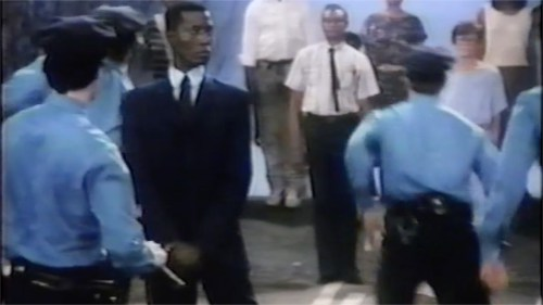 1/20/16 O&A NYC DANCE: Martin: A Ballet by Gordon Parks Act II March On Selma