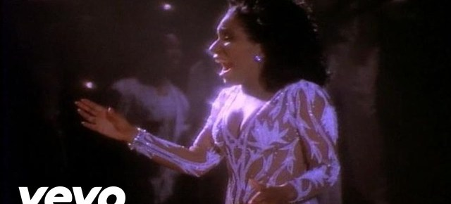 1/27/16 O&A NYC THROWBACK THURSDAY: Stephanie Mills- Home
