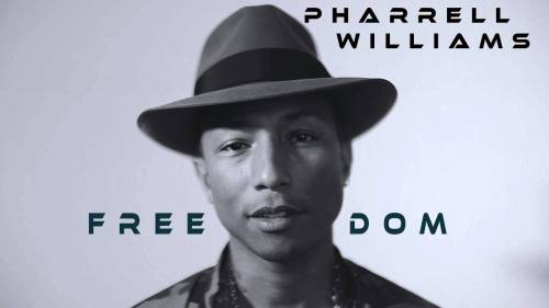 1/4/16 O&A NYC With WaleStylez- Fashion: Pharrell Williams – Freedom