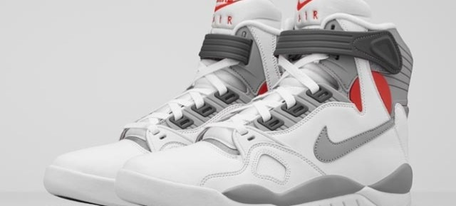 1/14/16 O&A NYC With WaleStylez: Nike Air Pressure Get Its First Revival
