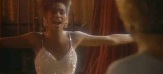 2/11/16 O&A NYC THROWBACK THURSDAY: Greatest Love Of All- Whitney Houston