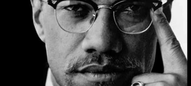 2/27/16 O&A NYC BLACK HISTORY MOMENT: Remembering Malcolm X