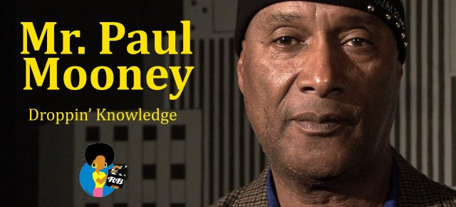 2/3/16 O&A NYC WILDIN OUT WEDNESDAY: Paul Mooney- Dropping Knowledge