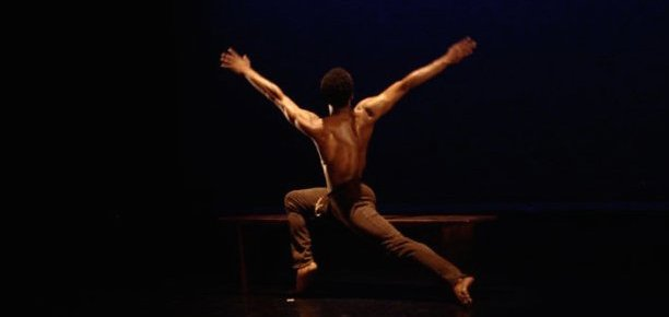 2/25/16 O&A NYC DANCE: Talley Beatty- Mourner's Bench