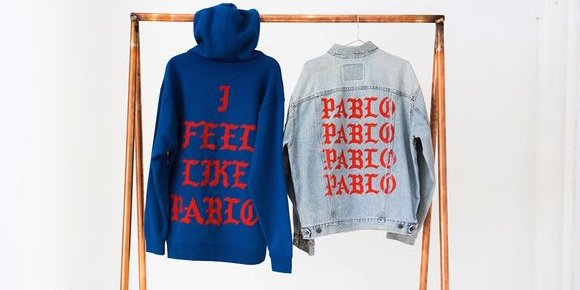 3/21/16 O&A NYC WITH WaleStylez Fashion: Kanye West Open Pablo Pop-Up Shop in Soho NYC