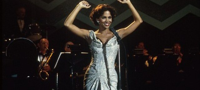 3/28/16 O&A NYC HOLLYWOOD MONDAY- CELEBRATING WOMEN'S HISTORY MONTH: Halle Berry- Introducing Dorothy Dandridge (excerpts)