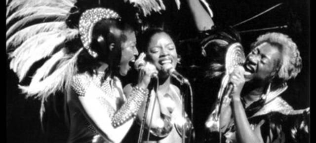 3/30/16 O&A NYC CELEBRATING WOMEN'S HISTORY MONTH- Song Of The Day:  LaBelle – Lady Marmalade