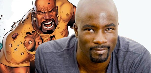 3/14/16 O&A NYC TELEVISION: Netflix Sets Premiere Date for Marvel's Luke Cage Series