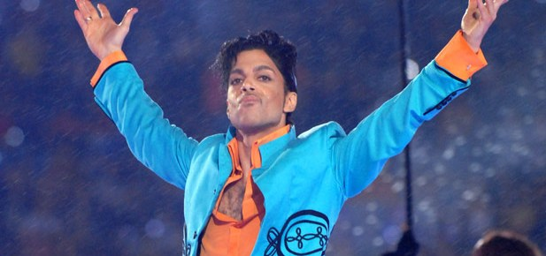 4/23/16 O&A NYC ITS SATURDAY- ANYTHING GOES IN MEMORIUM: Prince-  2007 Super Bowl Performance