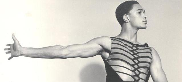 (REPOST) 4/13/16 O&A NYC DANCE: Clive Thompson- The Graham Years- Celebrating the 90th Anniversary of the Martha Graham Dance Company