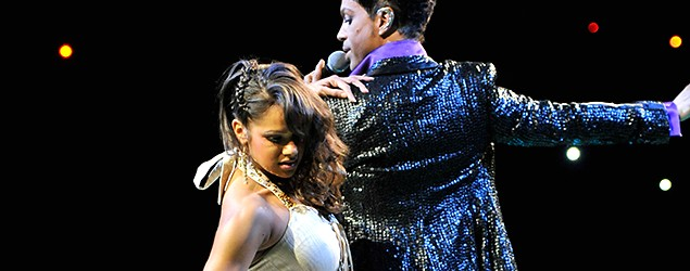 4/26/16 O&A NYC INSPIRATIONAL TUESDAY- REMEMBERING PRINCE: The Beautiful Ones- Prince and Misty Copeland