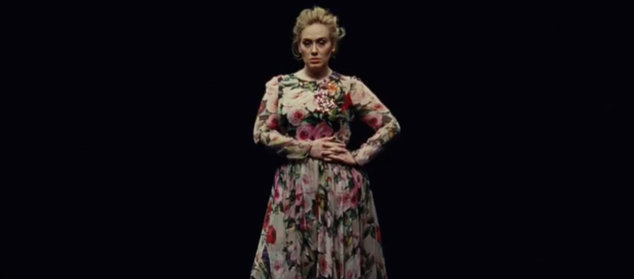5/24/16 O&A NYC SONG OF THE DAY: Adele – Send My Love (To Your New Lover)