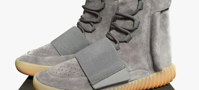 5/21/16 O&A NYC WITH WaleStylez FASHION: Is This The Next Yeezy ? The Adidas Yeezy Boost 750 Grey/Gum