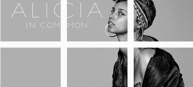 5/27/16 O&A NYC Song Of The Day: In Common- Alicia Keys