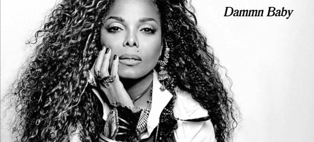 5/7/16 O&A NYC ITS SATURDAY- ANYTHING GOES: Janet Jackson- Dammn Baby