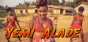 6/2/16 O&A NYC WITH WaleStylez SONG OF THE DAY: Yemi Alade Johnny