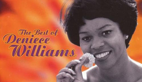 6/7/16 O&A NYC THROWBACK THURSDAY: Deniece Williams- Free