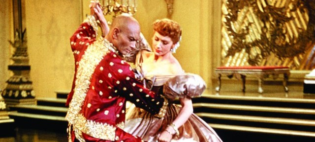 9/5/16 O&A NYC HOLLYWOOD MONDAY: The King and I