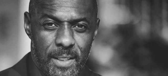 9/6/16 O&A NYC INSPIRATION TUESDAY: Motivation- Idris Elba