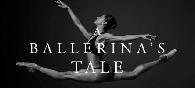 10/11/16 O&A NYC INSPIRATIONAL TUESDAY: Ballerina's Tale With Misty Copeland