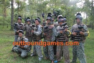 Games Tembak