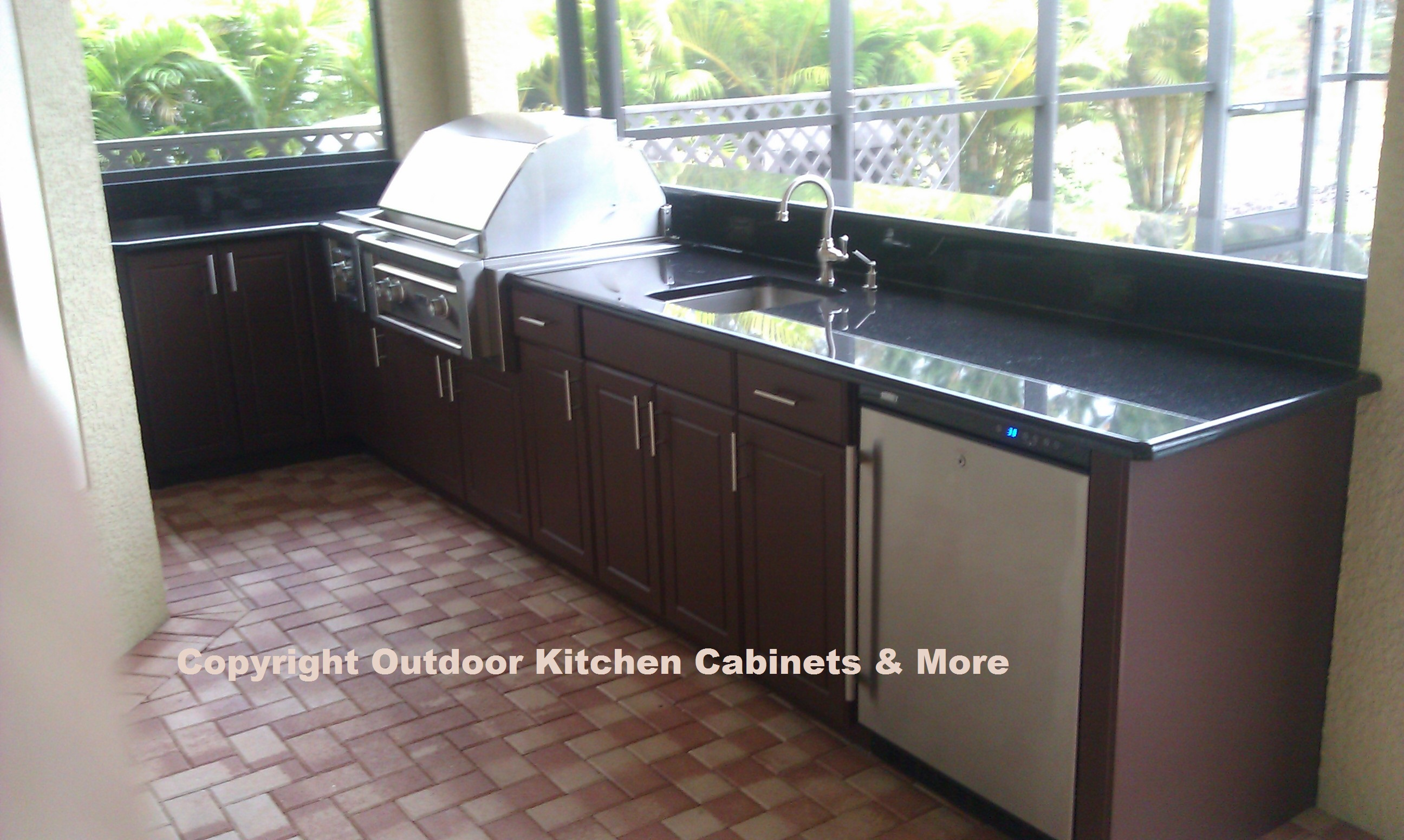 outdoorkitchencabinetsandmore outdoor kitchen cabinets switlyke odk