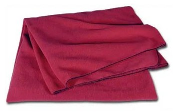 Micro Fleece Throw