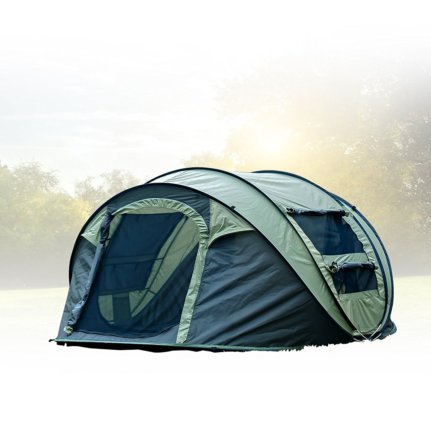 Choice for the Best 4 Person Tent