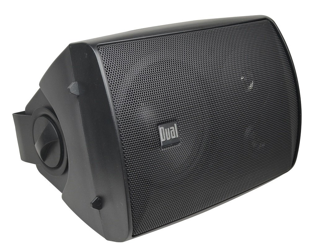 Dual 3 Way Indoor Outdoor Speakers Outdoor Speaker Supply