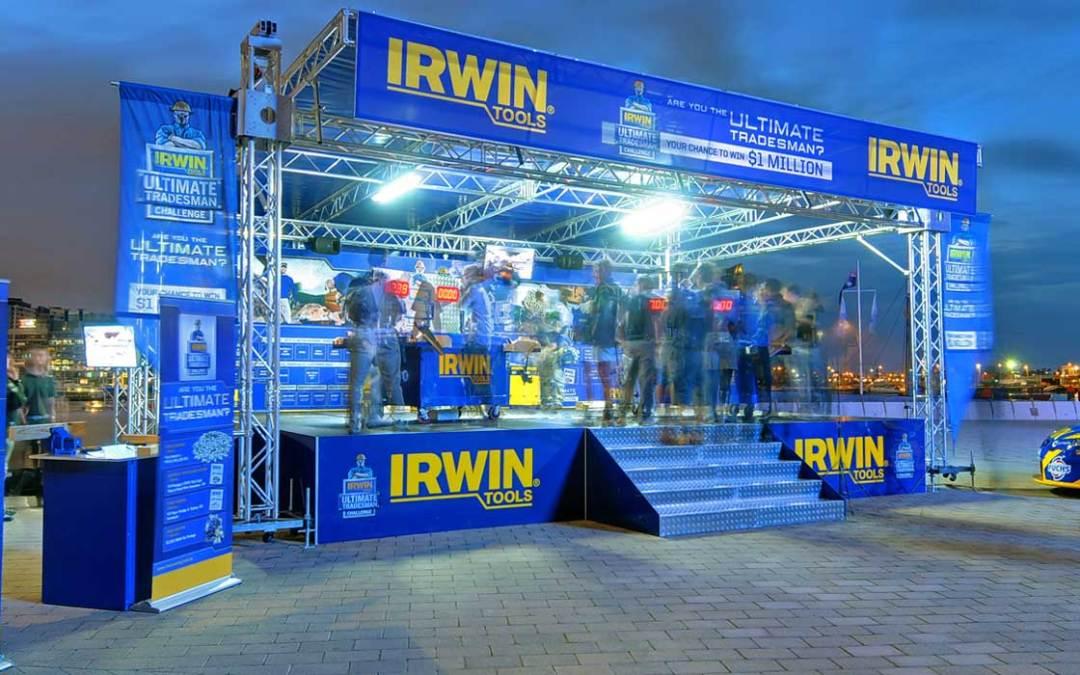 Irwin Tools UTC